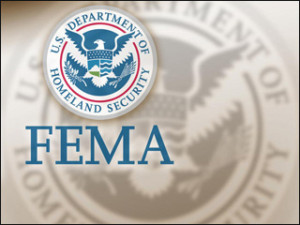 FEMA Concentration Camps and Executive Orders
